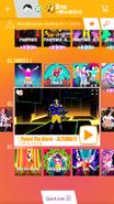 Poundthealarmaltdlc jdnow menu phone 2017