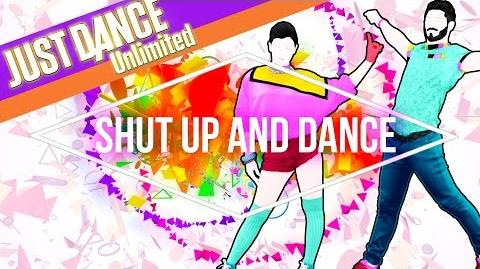 Shut Up and Dance - Gameplay Teaser (US)