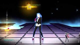 What Makes You Beautiful (Extreme) - Just Dance 4