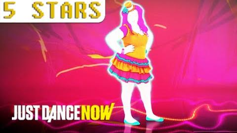 Big Girl (You Are Beautiful) - Just Dance Now