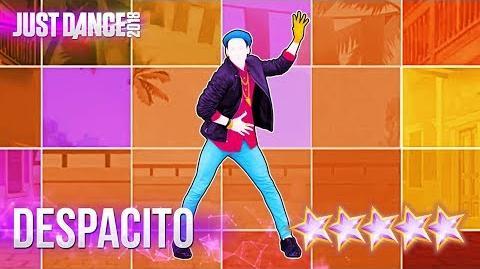 Despacito (Extreme Version) - Just Dance 2018
