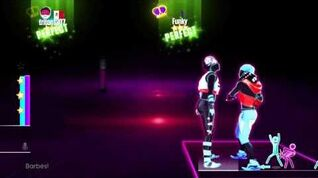 Get Low - Just Dance 2015