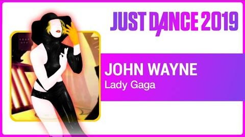 John Wayne (Extreme Version) - Just Dance 2019