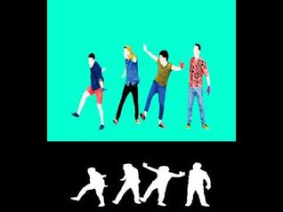 Just Dance 2014 Extract - Kiss You