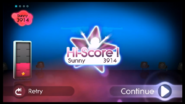 Soulbossanova jd2 score