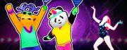 Thankyoudance jdnow playlist app category banner