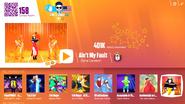 Aintmy jdnow menu computer 2014