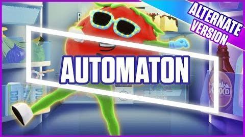 Automaton (Tomato Version) - Gameplay Teaser (US)