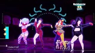 Just Dance 2017 - Circus
