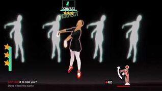 Just Dance 2020 ABBA - The Winner Takes It All (MEGASTAR)