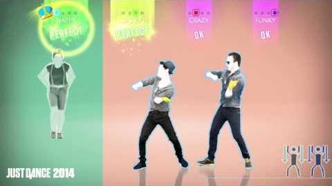 Blurred Lines - Gameplay Teaser (UK)