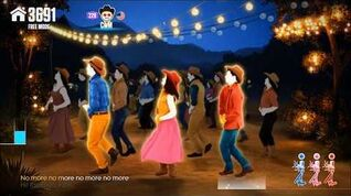 Hit The Road Jack (Line Dance) - Just Dance Now