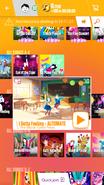 Igotafeelingalt jdnow menu phone 2017