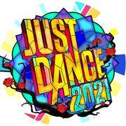 JustDance2021 OAUD logo