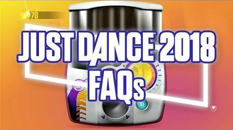 Just Dance 2018 Trailer - New Features & Updates (US)