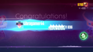 Starships jd2017 score