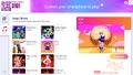 Toy jdnow menu computer 2020