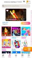 Babygirl jdnow menu phone 2020