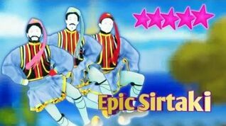 Epic Sirtaki - Just Dance 2019