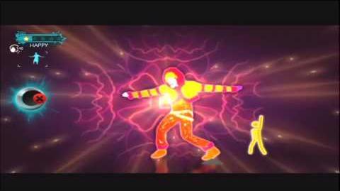 Just Dance 3 Dance Mashup I Don't Feel Like Dancin'