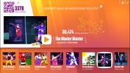 Masterblaster jdnow menu updated