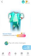 Monstermash jdnow coachmenu phone 2020