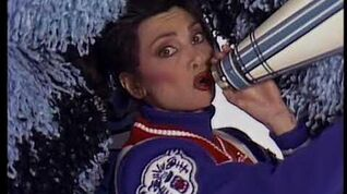 """Toni Basil - """"Hey Mickey"""" Official Music Video"""