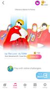 Turnupthelovealt jdnow coachmenu phone 2020