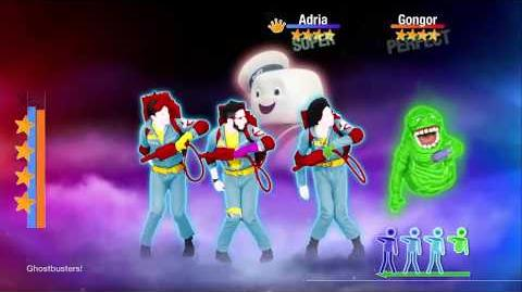 Ghostbusters - Just Dance 2019