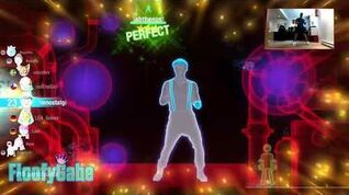 Just Dance 2019 - It's You (w Cam)