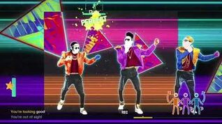 Let's Groove - Just Dance 2020