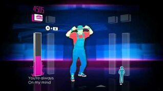 Step By Step Just Dance 1