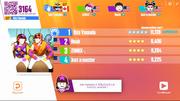 Williamtell jdnow score updated