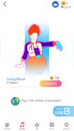 Cryingblood jdnow coachmenu phone 2020