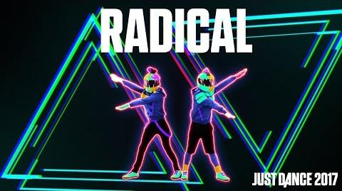 Radical (Helmet Version) - Gameplay Teaser (UK)