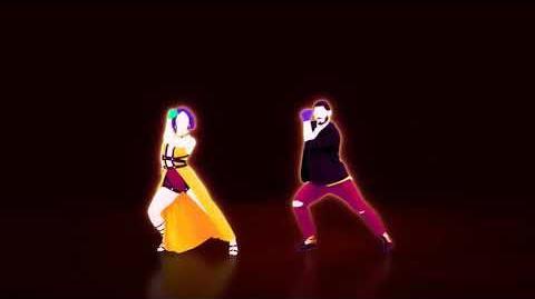 Chantaje - Just Dance 2018 (No GUI)