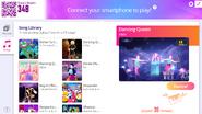 Dancingqueen jdnow menu computer 2020