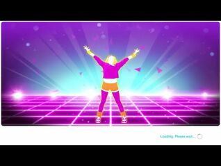 Fame - The Girly Team - Just Dance 2021