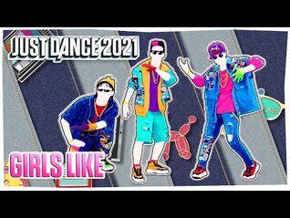 Girls Like - Gameplay Teaser (US)