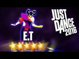 JUST DANCE - Unlimited!!!!! E