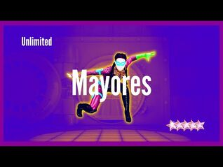 Just Dance 2019 (Unlimited) - Mayores
