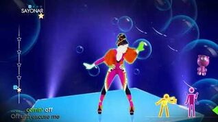 Just Dance 4 • Super Bass