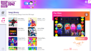 Pacman jdnow menu computer 2020