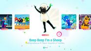 Beepbeep jd2020 menu kids