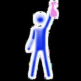 Jdmuglasscleaner waterspray picto