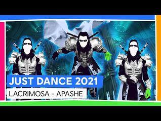 Lacrimosa - Gameplay Teaser (UK)