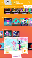 Sugar jdnow menu phone 2017
