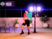 Badromancealtcmu contestant