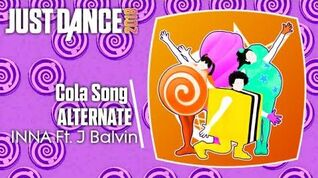 Cola Song (Candy Version) - Just Dance 2018