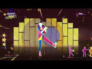 Just Dance 2020- Jessie J - Domino (MEGASTAR)